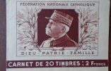 Béziers va rendre hommage au Général de Castelnau, fondateur de la Fédération Nationale Catholique