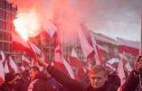 Pologne: Marche de l'indépendance pour la souveraineté nationale