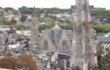 Quatre églises de Rouen à vendre – L'église Saint-Nicaise transformée en brasserie ?