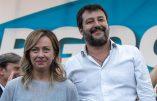 Refus du débarquement de migrants : le Sénat italien lève l'immunité de Salvini