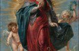 Dimanche 8 décembre 2019 – L'Immaculée Conception de la Bienheureuse Vierge Marie – 2ème Dimanche de l'Avent