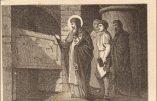 Mercredi 11 décembre 2019 – 4ème jour dans l'Octave de l'Immaculée Conception. Saint Damase – Pape et Confesseur