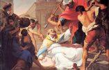 Lundi 16 décembre 2019 – Saint Eusèbe – Évêque et Martyr
