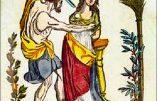 Lundi 23 décembre 2019 – De la férie – Sainte Victoire, Vierge et Martyre