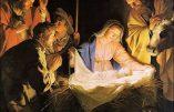 Mardi 24 décembre 2019 – La Vigile de la Nativité de Notre-Seigneur Jésus-Christ.