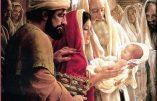 Dimanche 29 décembre 2019 – Dimanche dans l'Octave de la Nativité du Seigneur – Saint Thomas Becket, dit de Cantorbéry – Évêque et Martyr