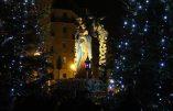Le 8 décembre – Une fête venue de France ?