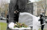 """Valenciennes – Un """"arbre"""" de la laïcité en béton et acier pour tenter de mieux résister à l'anti-maçonnisme"""