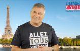 Municipales : Jean-Marie Bigard candidat, ce n'est pas une blague