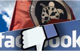 CasaPound Italie gagne contre Facebook