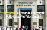 Dons de corps à la médecine : charnier et trafic d'organes à Paris-Descartes