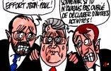 Ignace - Delevoye embarrasse le gouvernement