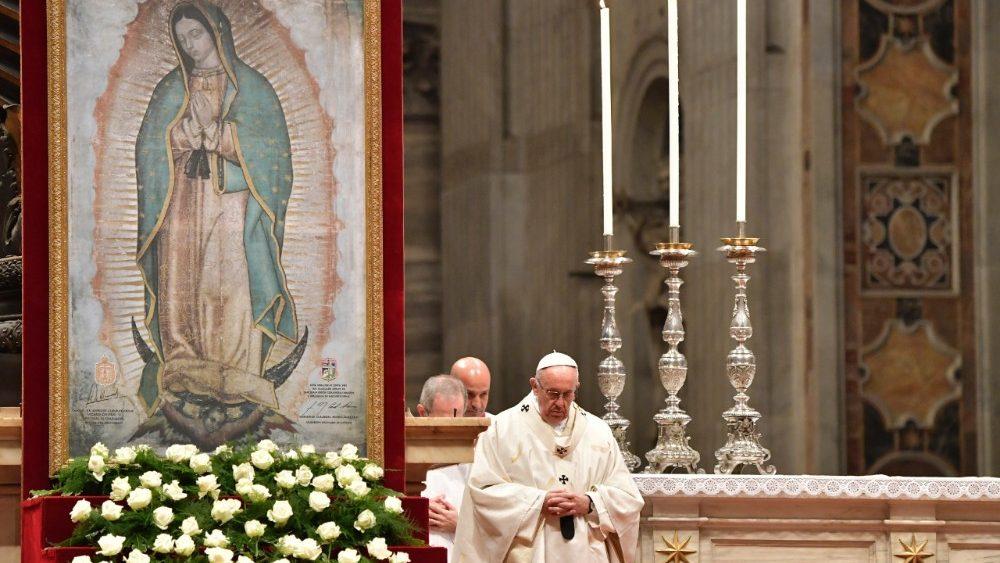 News au 16 décembre 2019 Pape-francois