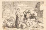 Vendredi 3 janvier 2020 – Octave de saint Jean, Apôtre et évangéliste – Sainte Geneviève, Vierge.
