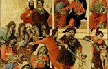 Samedi 4 janvier 2020 – De la Sainte Vierge au samedi (Vultum tuum) – Octave des saints Innocents – Bienheureuse Angèle de Foligno, Veuve, tertiaire de saint François