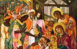 Lundi 6 janvier 2020 – Épiphanie du Seigneur