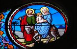 Mardi 7 janvier 2020 – De la férie : messe de l'Epiphanie – Le retour d'Egypte de l'Enfant Jésus.