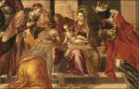Jeudi 9 janvier 2020 – De la férie : messe de l'Epiphanie