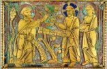 Samedi 18 janvier 2020 – De la Sainte Vierge (vultum tuum) – La Chaire de saint Pierre à Rome – Sainte Prisque, Vierge et Martyre