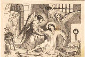 Mercredi 22 janvier 2020 – Saints Vincent, diacre, et Anastase, Martyrs