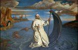 Jeudi 23 janvier 2020 – Saint Raymond de Pennafort, Confesseur – Sainte Emérentienne, Martyre – Épousailles de la Bienheureuse Vierge Marie