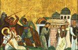Vendredi 24 janvier 2020 – Saint Timothée – Évêque et Martyr