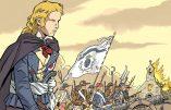 Une BD rend hommage à Cathelineau