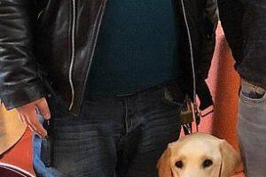 Antispécistes agressifs : halte aux chiens pour aveugles