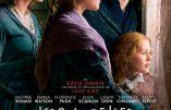 Cinéma – Les Quatre Filles du Docteur March