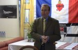 Alain Escada dénonce l'assassinat programmé de la France