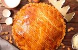 Traditions culinaires – La recette de la galette des rois