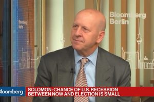 David Solomon, patron de Goldman Sachs, conseille de ne pas s'inquiéter d'un krach financier – Olivier Piacentini lui répond