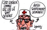 Ignace - L'auteur de l'attaque à Villejuif, un déséquilibré