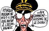 Ignace - Le préfet Lallement ne comprend pas