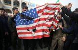 L'escalade entre les Etats-Unis et l'Iran