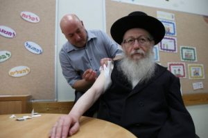 25% des personnes décédées de la grippe en Israël étaient vaccinées !