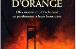Les martyres d'Orange (Alexis Neviaski)