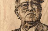 ProjetKO rend hommage à Roger Holeindre