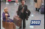 Prévisions : Emmanuel et Brigitte Macron en 2022
