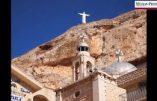 Le sort des chrétiens d'Orient, quelles leçons pour l'Europe – Intervention d'Hervé Van Laethem au Parlement Européen