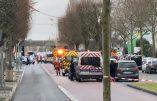 Paris, la terreur islamiste est de retour