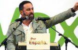 Espagne – Le parti «populiste» Vox se lève contre l'enseignement de l'idéologie du genre à l'école