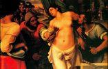 Mercredi 5 février 2020 – Sainte Agathe, Vierge et Martyre – Les Saints Martyrs du Japon (1597)