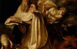 Vendredi 7 février 2020 – Messe votive du Sacré Cœur – Saint Romuald, Abbé