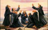 Mercredi 12 février 2020 – Les 7 Saints Fondateurs des Servites de la Bienheureuse Vierge Marie, Confesseurs