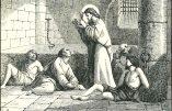 Vendredi 14 février 2020 – De la férie – Saint Valentin, Prêtre et Martyr