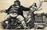 """Le """"droit anglo-saxon"""" et l'absolutisme financier"""