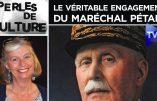 L'invité d'Anne Brassié nous parle du Maréchal Pétain