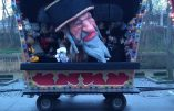 Le Carnaval d'Alost se moque des Juifs et l'assume, avec le soutien d'une majorité de Flamands