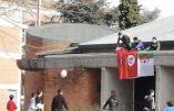 Des Maghrébins à la conquête du toit d'une église albigeoise… en toute impunité